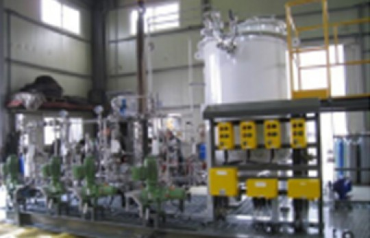 Anti-Static Injection Package for Refinery Plants
