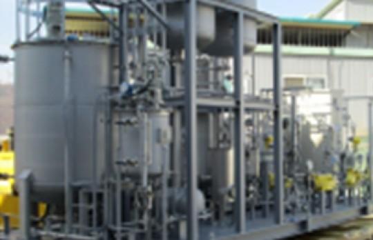 Raipur Power Plant Project, INDIA